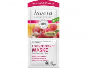 LAVERA Masque Anti-Rides - 10 ml