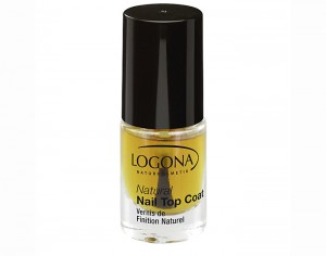 LOGONA Vernis de Finition Naturel