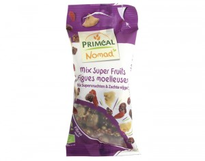PRIMEAL Mix Superfruits Figues Moelleuses - 40 g