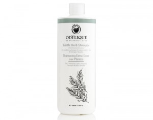 ODYLIQUE Shampooing Extra-Doux aux Plantes 500 ml