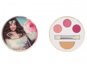 COULEUR CARAMEL Teenager Kit Flash Make Up - Rosy