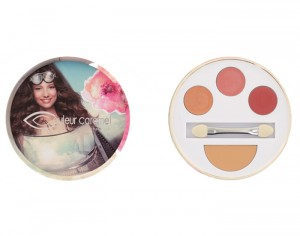 COULEUR CARAMEL Teenager Kit Flash Make Up - Sandy