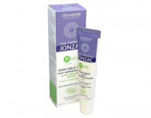JONZAC Pure - Soin Ciblé A.I.3 Anti-Imperfections - 15 ml
