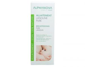 ALPHANOVA Lanoline Pure - 40 ml