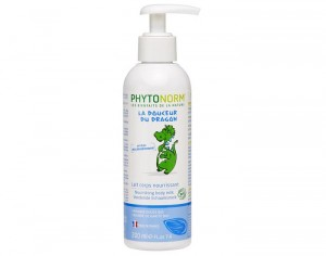 PHYTONORM JUNIOR Lait Corps La Douceur du Dragon - 200 ml