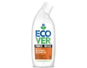 ECOVER Nettoyant WC Power Agrumes - 750 ml