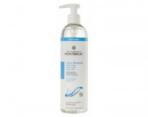 MONTBRUN Lotion Micellaire - 400 ml