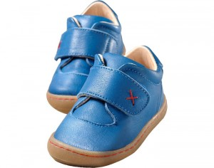POLOLO Chaussures en Cuir - Primero Californiablue 23