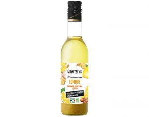 QUINTESENS Assaisonnette La Tonique - 0,36 L