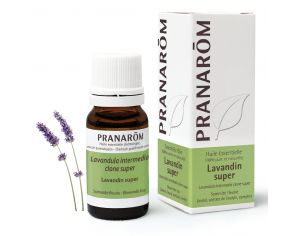 PRANAROM Lavandin Super - 10 ml