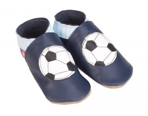 STARCHILD Chaussons Foot Navy