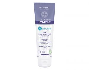 JONZAC Réhydrate - Gel Thermal d'Aloé Vera - 150 ml