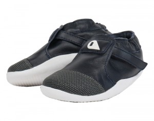 BOBUX Step Up Xplorer Chaussures Bébé - Navy