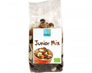 PURAL Junior Mix - 250 g
