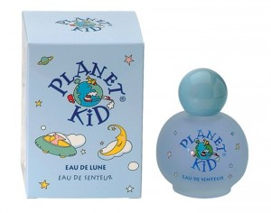 PLANET KID Eau de Toilette Eau de Lune - 50ml