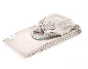 Ring-sling et Echarpes de portage avec Anneaux   Bébé au Naturel d1b53e7a178