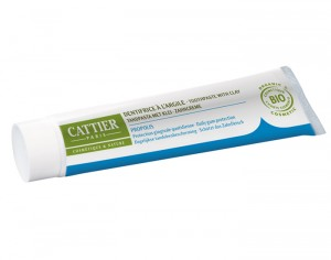CATTIER Dentargile Propolis - 75 ml