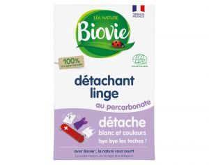 BIOVIE Percarbonate Détachant - 350 g