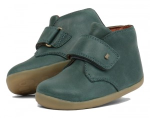BOBUX Step Up Chaussures Bébé - Desert Forest 20
