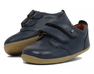 BOBUX Step Up Chaussures Bébé - Port Navy 21
