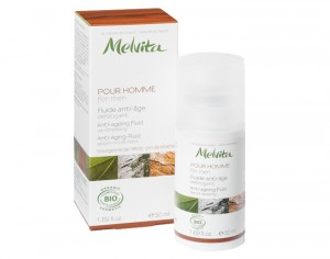 MELVITA Fluide anti-�ge - 50 ml