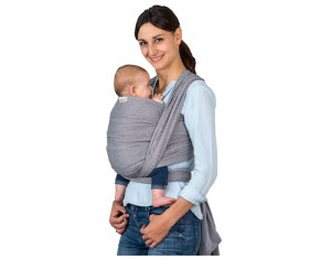 AMAZONAS Carry Sling - Grey