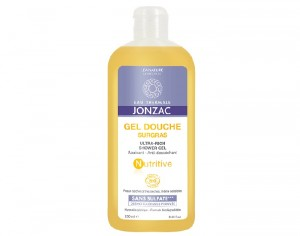 JONZAC Nutritive - Gel Douche Surgras - 250 ml