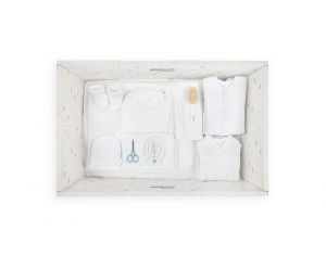 HAPPYNEST Baby Box Premier Mois