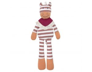 ORGANIC FARM BUDDIES Doudou Poncho the Horse