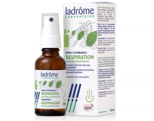 LADROME Spray d'Ambiance Respiration