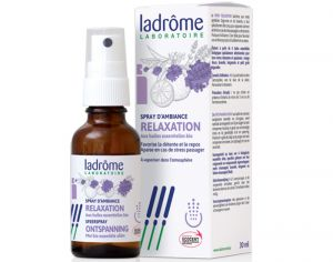 LADROME Spray d'Ambiance Relaxation - 30 ml
