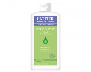 CATTIER Gel Douche Relaxant - 1 L