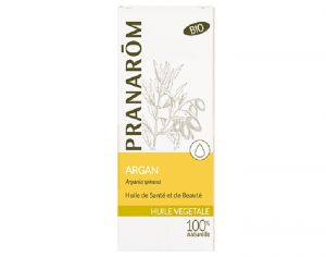 PRANAROM Argan Bio - 50 ml