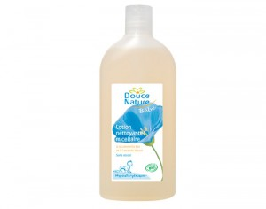 DOUCE NATURE Lotion Micellaire Nettoyante B�b� - 300 ml