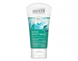 LAVERA Masque Detox Effect - 50 ml