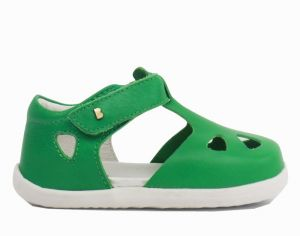 BOBUX Step Up Zap Chaussures Bébé - Emerald