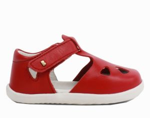 BOBUX Step Up Zap Chaussures Bébé - Rio Red 22