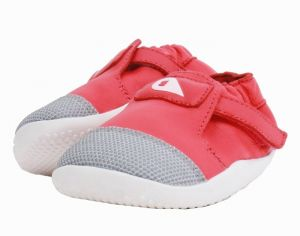 BOBUX Step Up Xplorer Chaussures Bébé - Melon
