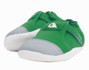BOBUX Step Up Xplorer Chaussures Bébé - Emerald