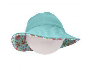 MayoParasol Chapeau Anti UV Griset