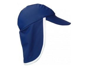 MAYOPARASOL Pirate casquette anti UV Bleu