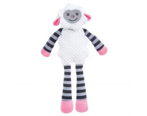 ORGANIC FARM BUDDIES Doudou Dreamy Sheep