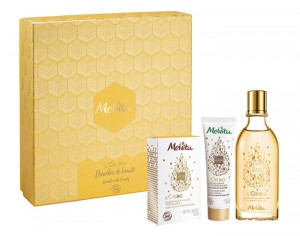 MEVITA Coffret L'Or Bio