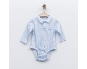 SEVIRA KIDS Body Bébé Chemise Collection Karl B