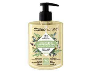 COSMO NATUREL Shampooing Antipelliculaire 500ml