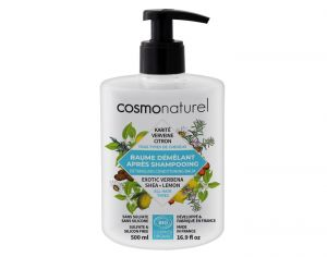 COSMO NATUREL Baume Démélant 500ml