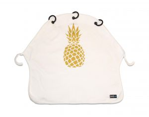KURTIS Baby Peace Protection Poussette Ananas