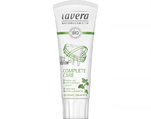 LAVERA Dentifrice Complete Care - 75 ml