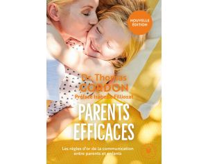 MARABOUT Livre Parents Efficaces - Thomas GORDON