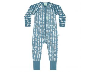 ERGOPOUCH Surpyjama Hiver Midnight Arrows - TOG 2,5